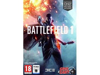 Battlefield 1 - Norrtälje - Battlefield 1 - Norrtälje