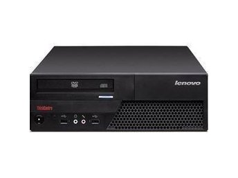 Lenovo Thinkcentre M58p - 3 GHz - Kvalitet - Tystgående
