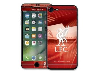 Liverpool iPhone 7 Skin Stadium