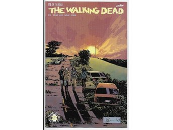 Walking Dead # 170 NM Ny Import