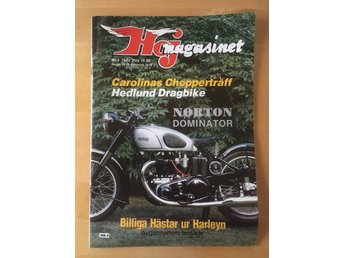 Hoj Magasinet. Nr 4. 1983