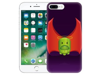 iPhone 7 Plus Skal Angel Vampire