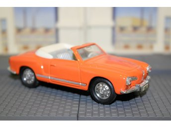 VW Karman GHIA 1960(1:43)