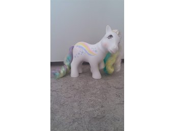 My Little Pony G1 Rain Curl