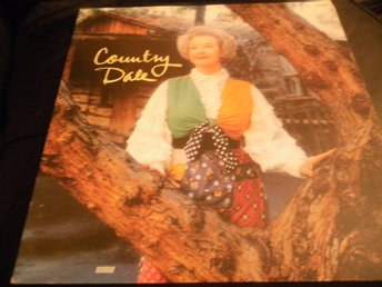 country dale lp