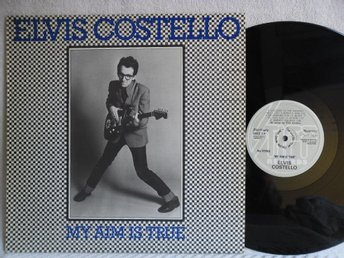 ELVIS COSTELLO - MY AIM IS TRUE - SEEZ 3