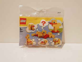 LEGO CLASSIC 30541 YELLOW CHICK!!!