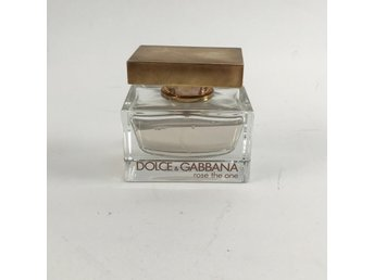 Dolce & Gabbana, Eau De Parfum, Rose The One, 50ml