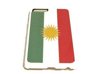Flagga - Kurdistan (332122189) ᐈ Hiprock på Tradera 48a11df6c79f6