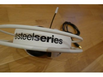 SteelSeries SIBERIA 350 gaming usb hörlurar med mic