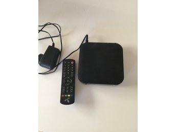 Telenor digitalbox knappt använd (363129106) ᐈ Köp på Tradera