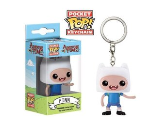 Pocket Pop! Keychains: Adventure Time - Finn
