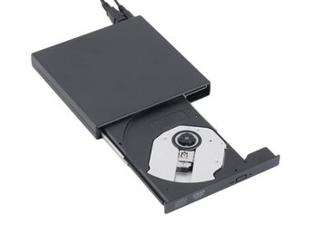 NY!External DVD-R+CD-R/W Burner -Portable USB 2.0 Drive