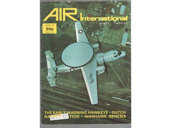Air International Vol 12 - 1
