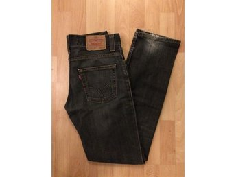 Levis's modell 511