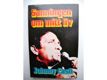 SANNINGEN OM MITT LIV Johnny Cash 1976