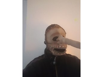 Slipknot mask chris fehn iowa mask replica