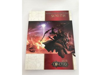 Exalted - The South