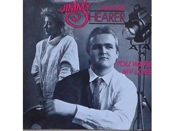 Jimmy Shearer title* You Were My Love / I'm Dreaming* Rock, Funk / Soul,Disco Sw