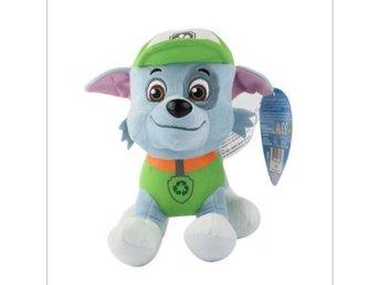 hund patrull plysch leksaker hund docka bära en hatt av hunden - Hörby - hund patrull plysch leksaker hund docka bära en hatt av hunden - Hörby