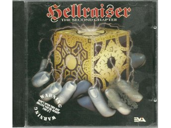 Hellraiser - The second chapter - D-Tox/El Bruto/Vitamin