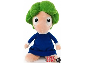 Lemmings 22cm Lemming Med Ljud Plush Figur