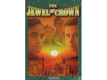 Jewel in the crown (Norskt omslag) (5 DVD) Ord Pris 99 kr SALE