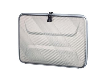 "HAMA Sleeve Hardcase Protection 13,3"" Grå"