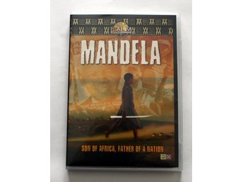 Mandela - Son of Africa, Father of a Nation - Nelson - F.W. de Klerk