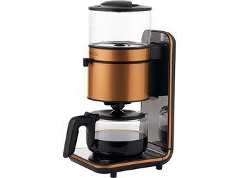 Kaffebryggare OBH Nordica Gravity Copper 2304