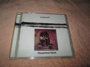 PARLOUR BAND  IS A FRIEND