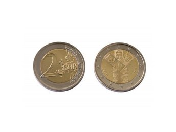 "2euro commemorative coin 2018 ""Centenary of the Baltic states"""