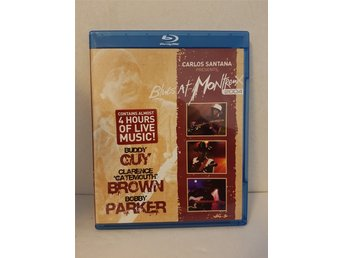 Blues at Montreux 2004        Blu ray