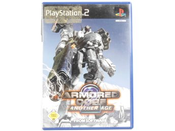Armored Core 2: Another Age - PS2 - PAL (EU)