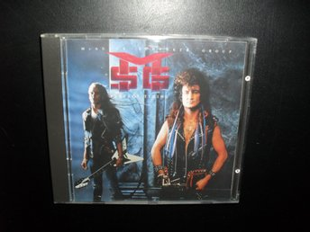 MCAULEY SCHENKER GROUP (MSG) - PERFECT TIMING