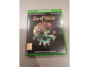 Sea of thives Xbox One