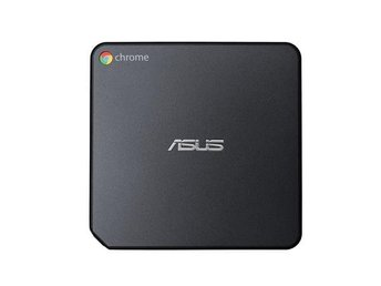 ASUS CHROMEBOX3-N7086U- i7-8550U-Intel HD 620-8x2 GB RAM-M.2 SSD 64G (SATA) Chro