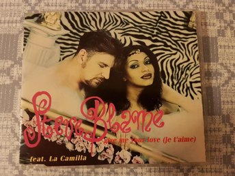 Steve Blame & La Camilla - Give Me Your L CDM Army Of Lovers