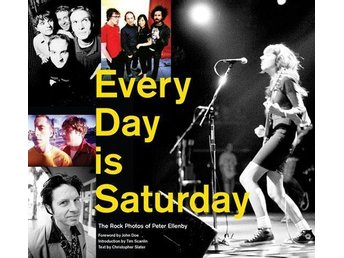 Every Day is Saturday - NY
