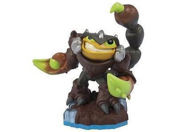 Skylanders Swap force scorp (Multif) NY!