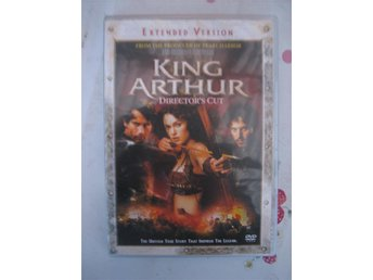 King Arthur - Directors Cut Extended Version