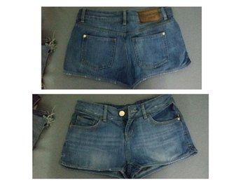 Jeans shorts storlek s - Ekeby - Jeans shorts storlek s - Ekeby