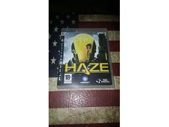 Haze - PS3 (Playstation 3)