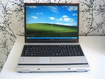 Toshiba Satellite M60-132