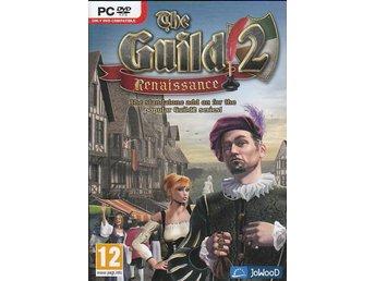 Guild 2 Renaissance (PC) - Nossebro - Guild 2 Renaissance (PC) - Nossebro