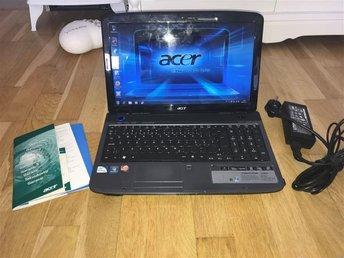 Acer Aspire 5738ZG - Trollhättan - Acer Aspire 5738ZG - Trollhättan