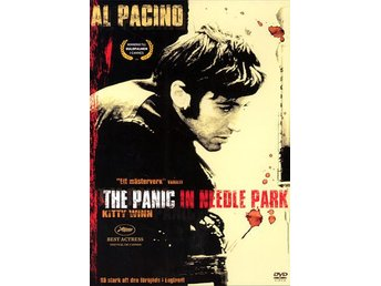 The Panic in Needle Park - 1971 (Al Pacino, Kitty Winn)
