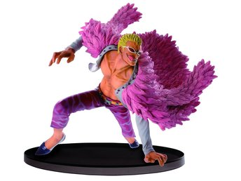 Don Quixote de Flamingo SCultures BIG One Piece