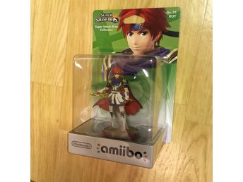No. 55 Roy (amiibo)