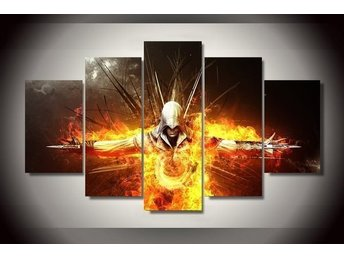 Assassins Creed canvas tavla